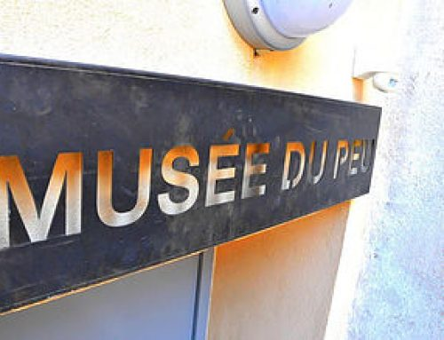 Festival du PEU… et son musée