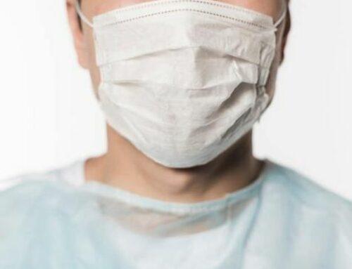 Distribution de masques