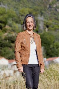 GAIDON Sandrine