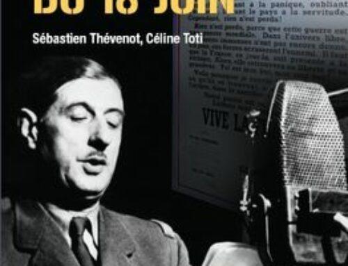 Commémoration : Appel du 18 juin