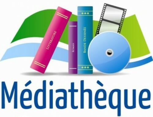Programme activités Médiathèque